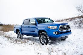 Toyota Map Update Usa by 2016 Toyota Tacoma Features U0026 Specs Durham Toyota Dealer Serving