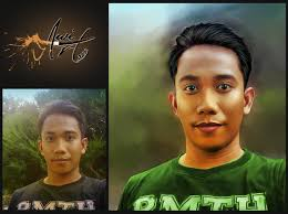 tutorial smudge painting indonesia 570 tutorial smudge painting photoshop nhnotes