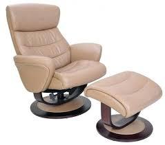 gibsonburg ergonomic recliner ottoman set leather glider recliner