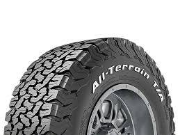 13 Best Off Road Tires All Terrain Tires For Your Car Or Truck 2017 Pertaining To Cheap All Terrain Tires For 20 Inch Rims Bf Goodrich F 150 All Terrain T A Ko2 Tire T531287 Available From