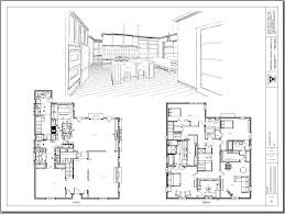 Renovation Plans by Lovely Houston House Plans 7 Interior Renovation With Kitchen