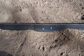 Steel Landscape Edging by Plastic Pvc Steel Or Aluminum Landscape Edging U0026 How To Install