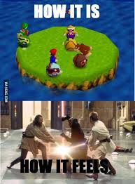 Super Mario Memes - 25 super mario memes to nerd out on mario memes memes and video games