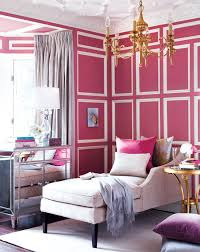 How To Use Home Design Gold How To Use Pink In Your Interior Design