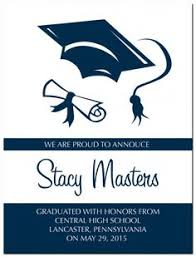 design graduation announcements sle graduation invitation card awesome designing proud