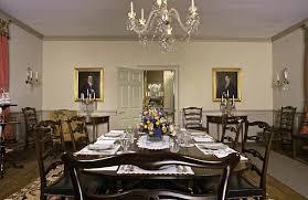 Bassett Dining Room Furniture Colonial Williamsburg Interiors Bassett Hall Dining Room