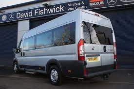used fiat ducato 40 maxi 160 m jet 17 seat minibus minibus for