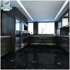 black marble flooring black marble floor vitrified house bathroom bedroom new model black
