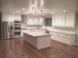 kitchen view kitchen floors with white cabinets decoration idea