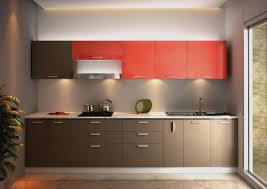 Modular Kitchen Interiors Pramukh Modular Kitchen