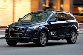 audi price range audi q7 price interior and exterior car for review