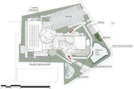 Digital Floor Plan by Gallery Of Muzeiko Children U0027s Science Discovery Center Lee H