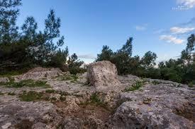 homer u0027s stone explore chios greece