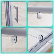 framed pivot shower door parts galleryimage co