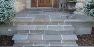 Patio Stones Kitchener Steps And Stairs Manor Landscaping