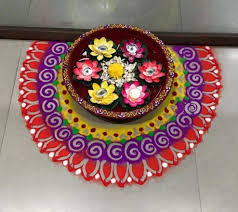Diwali Decorations In Home 636 Best Rangoli Design And Diwali Decoration Images On Pinterest