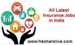 resume sles for engineering students fresherslive recruitment insurance jobs 2018 apply online 38 jobs vacancies april 2018