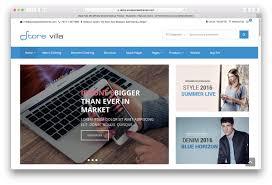 35 best free wordpress ecommerce themes in 2017 000webhost blog