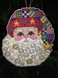 major knitter christmas ornaments