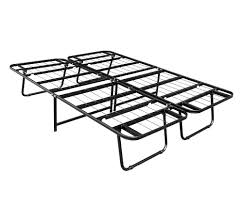 Bed Frames Walmart Fold Up Adjustable Bed Frame Foldable Frames Walmart Folding