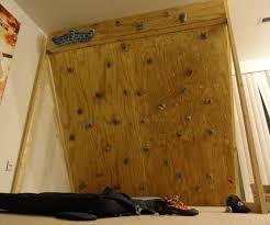 Freestanding Indoor Rock Climbing Wall For  Climbing Wall - Home rock climbing wall design