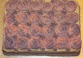 Mel U0027s Sweet Treats Rose Cake For My Mother In Law U0027s Birthday
