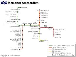 netherlands metro map pdf http reed edu reyn transport html links to world subway