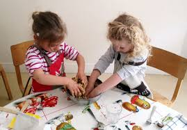 cours cuisine parent enfant animatrice culinaire création d atelier de cuisine bio parents