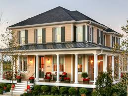 pictures farmhouse with wrap around porch plans home
