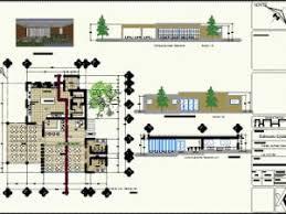 plan d une cuisine de restaurant plan d un projet de restaurant en dwg par mohammed89
