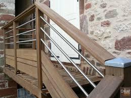 garde corps bois escalier interieur garde corps escalier inox u2013 obasinc com