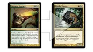 Mtg Sideboard Absolutely Nothing Clever Magic The Gathering