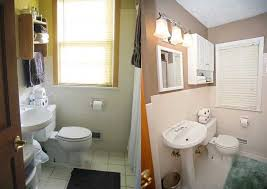Decorating A Modular Home Small Mobile Home Bathroom Remodel Bathroom Decor Ideas Bathroom