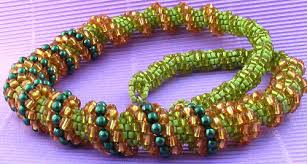 making necklace with bead images Basic jewellery making jpg