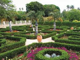 Bermuda Botanical Gardens Bermuda Botanical Gardens Paget Afar
