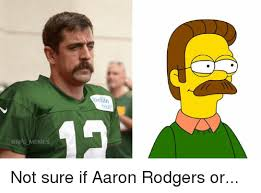 Not Sure Memes - memes not sure if aaron rodgers or aaron rodgers meme on ballmemes com