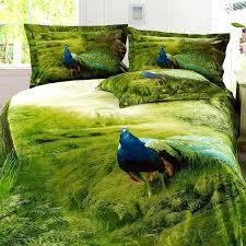 Peacock Feather Comforter Set Peacock Duvet Covers U2013 De Arrest Me