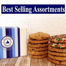best food gifts to order online best selling gourmet cookies online and best corporate cookie gifts