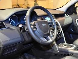 land rover freelander 2016 interior 2016 land rover discover sport hse