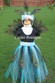 Child Peacock Halloween Costume Peacock Princess Costume Sizes 6 9 12 24 Cutiesboutique