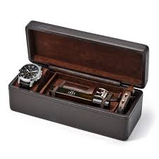 gift set grant leather gift set fossil
