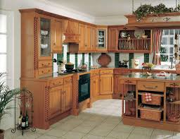 kitchen decor with bistro italian theme ideas cadel michele home