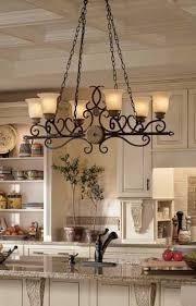 Vintage Kitchen Lighting Ideas - stunning lighting above kitchen table and kitchen kitchen table