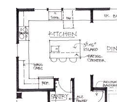 Kitchen Cabinets Layout Design 79 Types Ornamental Kitchen Island Layout Design Ideas Tiny Floor