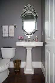 the 25 best pedastal sink bathroom ideas on pinterest