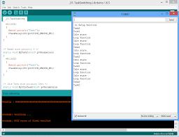 setting up freertos on arduino tutorials