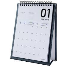 small desk calendar 2017 standup desk calendar ivedi preceptiv co