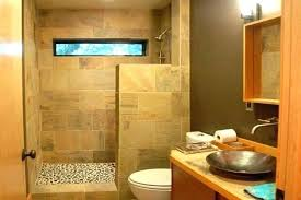 walk in shower ideas for bathrooms doorless walk in shower ideas shower in small bathroom shower