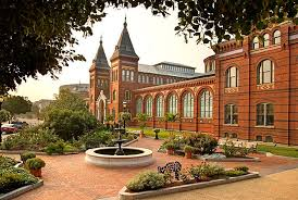 our museums galleries and zoo smithsonian institution