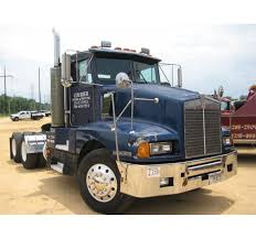 kenworth tractor 1986 kenworth t800 t a truck tractor